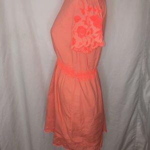 Stella McCartney Kids Dresses - STELLA MCCARTNEY Girls' Embroidered A-Line Dress